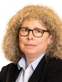 Geneviève Morin Windmill Microlending